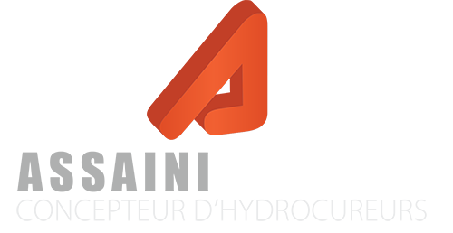 Hydrocureurs compact